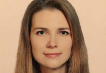 English Playschool Moscow Preschool teacher