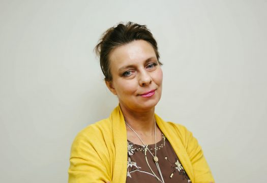 English Playschool Moscow Head of Psychology Department