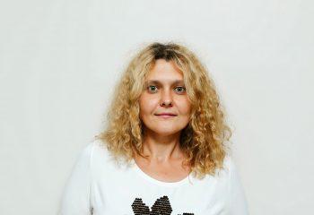Olga Shevchuk