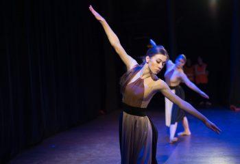 Английская игровая школа учитель танцев