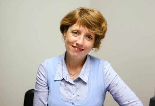 English Playschool Moscow teacher Nursery class