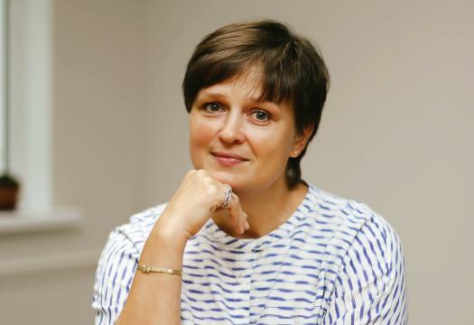 English Playschool Moscow Primary school teacher