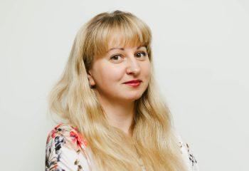 Larisa Barinova