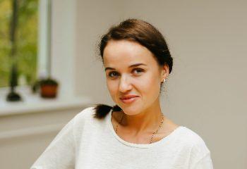 Svetlana Barysheva