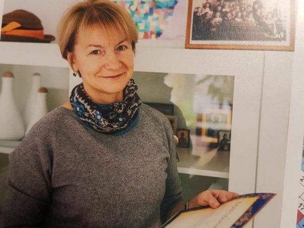 Galina Khudyakova